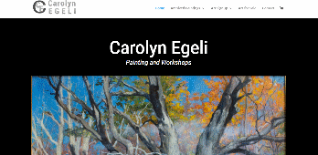 CarolynEgeli.com